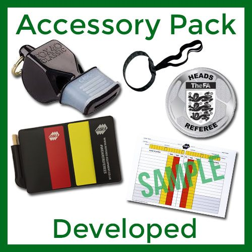 5c0e7639be875f Referee Accessory Pack – Developed