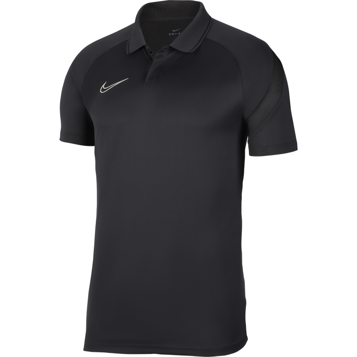 Nike Academy Pro Polo Anthra/Black