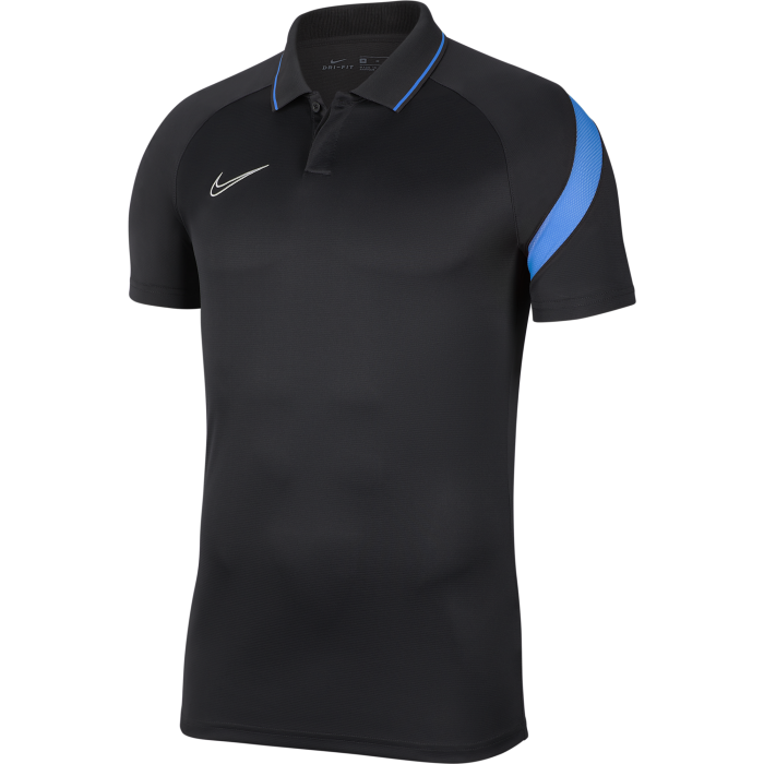 Nike Academy Pro Polo Anthra/Blue