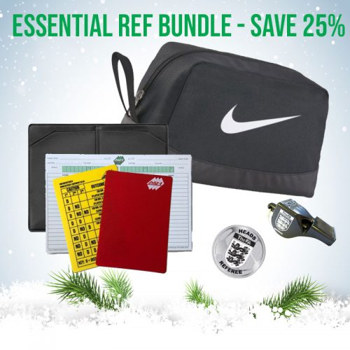 Essential Ref Bundle