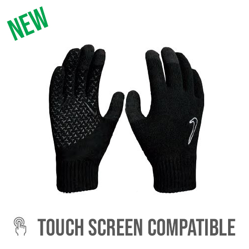 Nike Tech and Grip Gloves