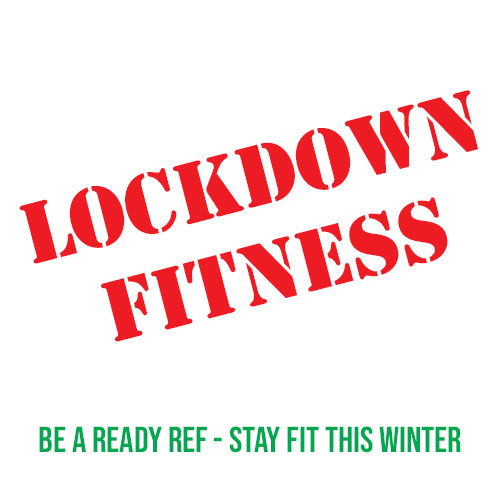 Lockdown Fitness